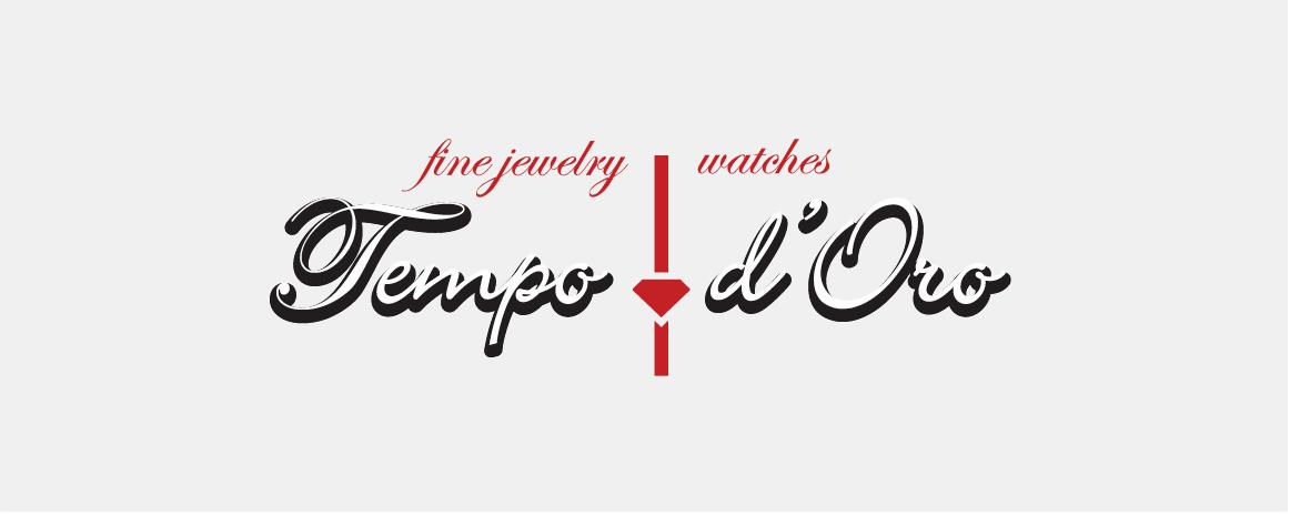 Tempodoro oud logo