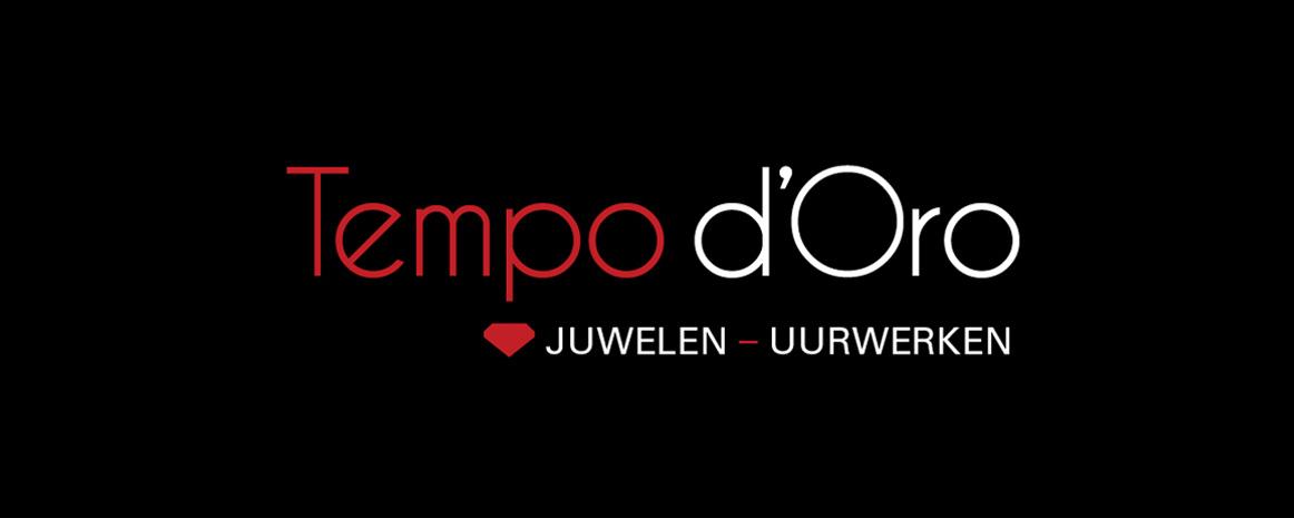 Tempodoro vernieuwd logo
