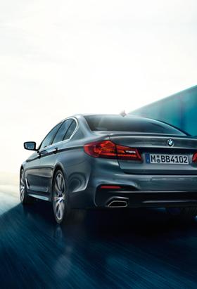 BMW De Mey